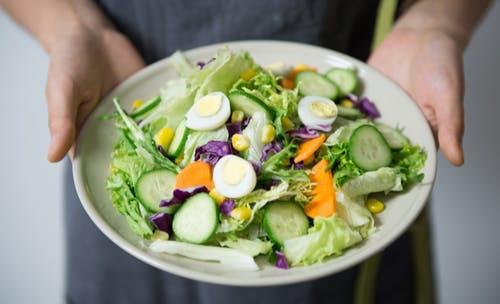 Quels légumes manger pour un régime keto ?